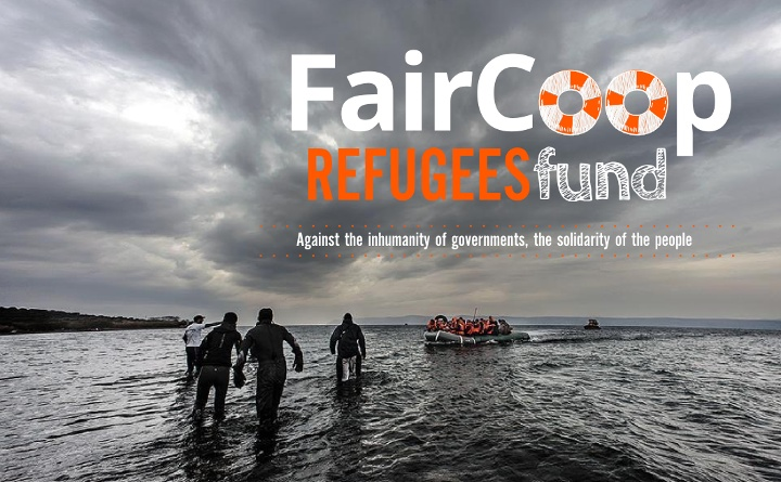 FairCoop's Refugees Fund